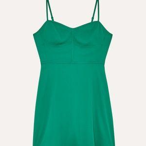 Aritzia Lipinski Dress - Irish Hills - 00